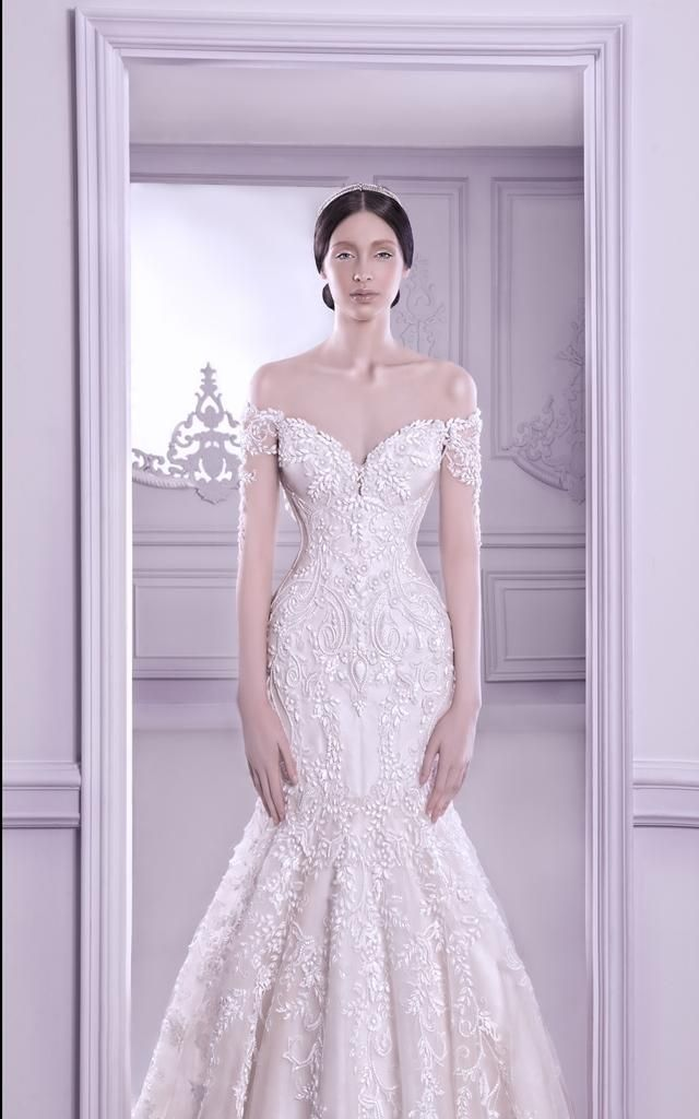 michael cinco wedding gowns - Google Search | wedding dresses ...