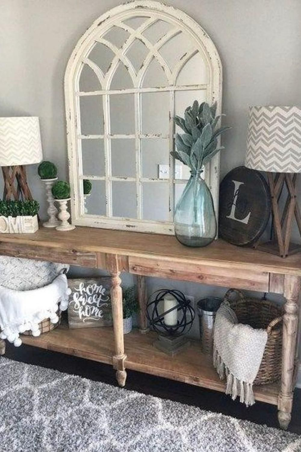 Photo of 35+ Inexpensive Farmhouse Home Decor Ideas On A Budget