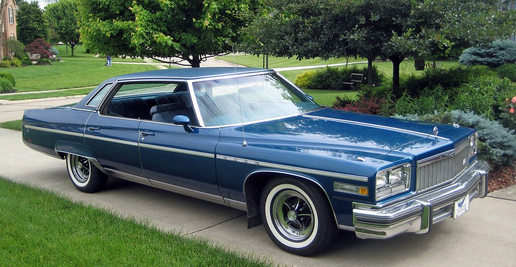 1976 Buick Electra | Flickr - Photo Sharing! | just cars ...
