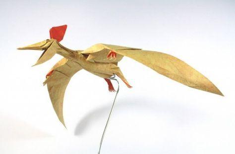 Photo of Impressive Paper Origami