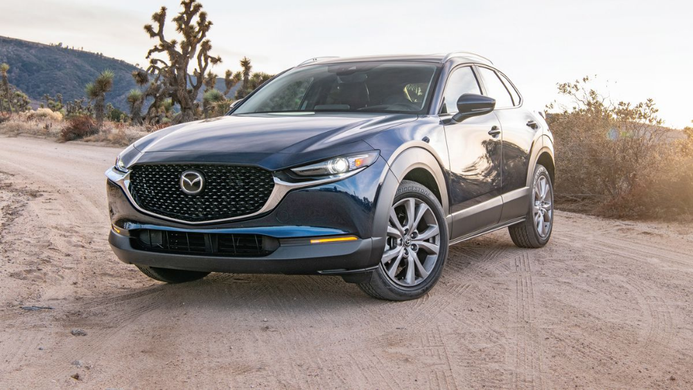 2021 Mazda Cx 30 Review Pricing And Specs In 2020 Mazda Mazda Suv Subcompact