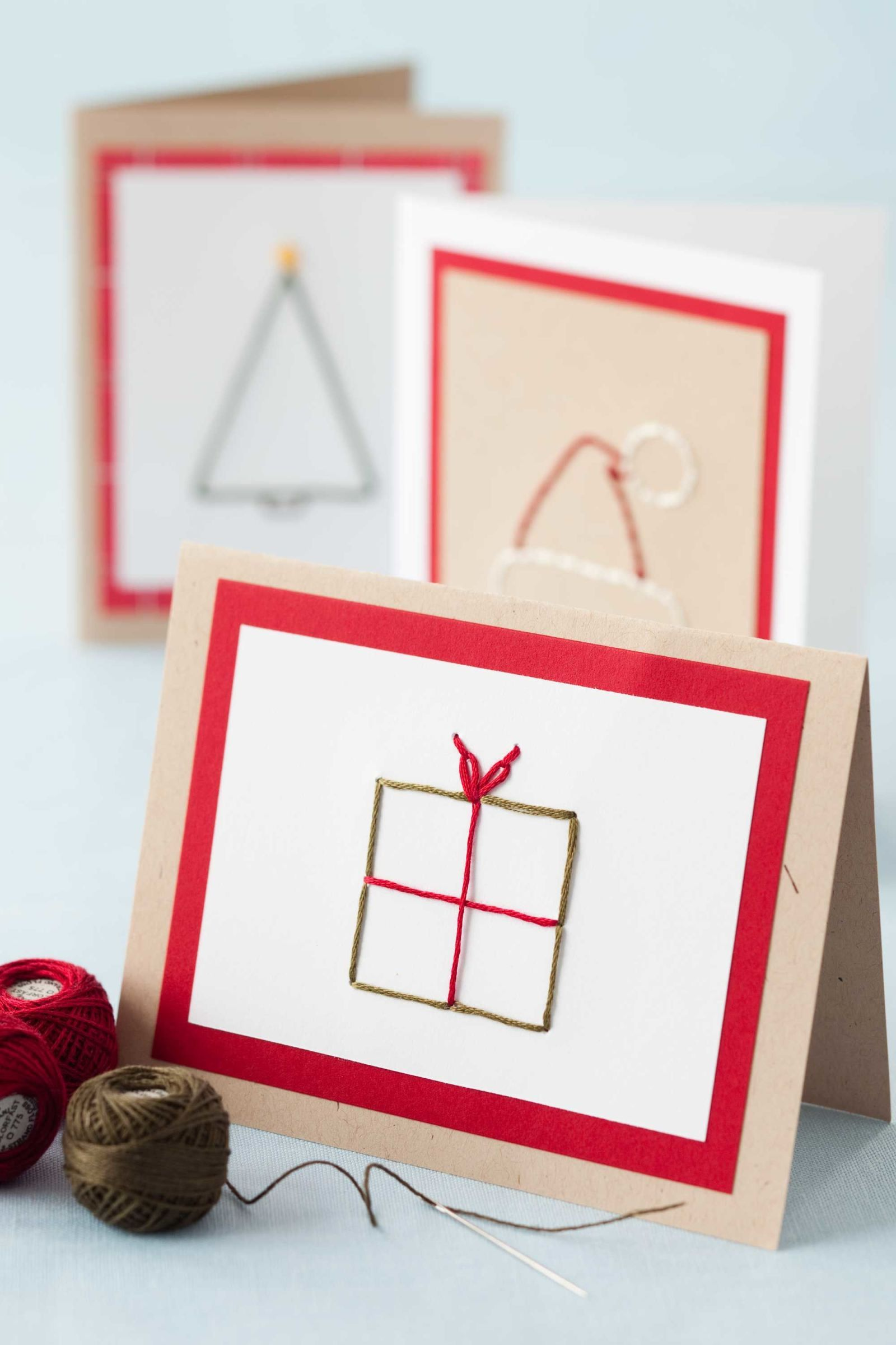 60 Adorable Christmas Crafts To Make On A Snowy Day Geschenke