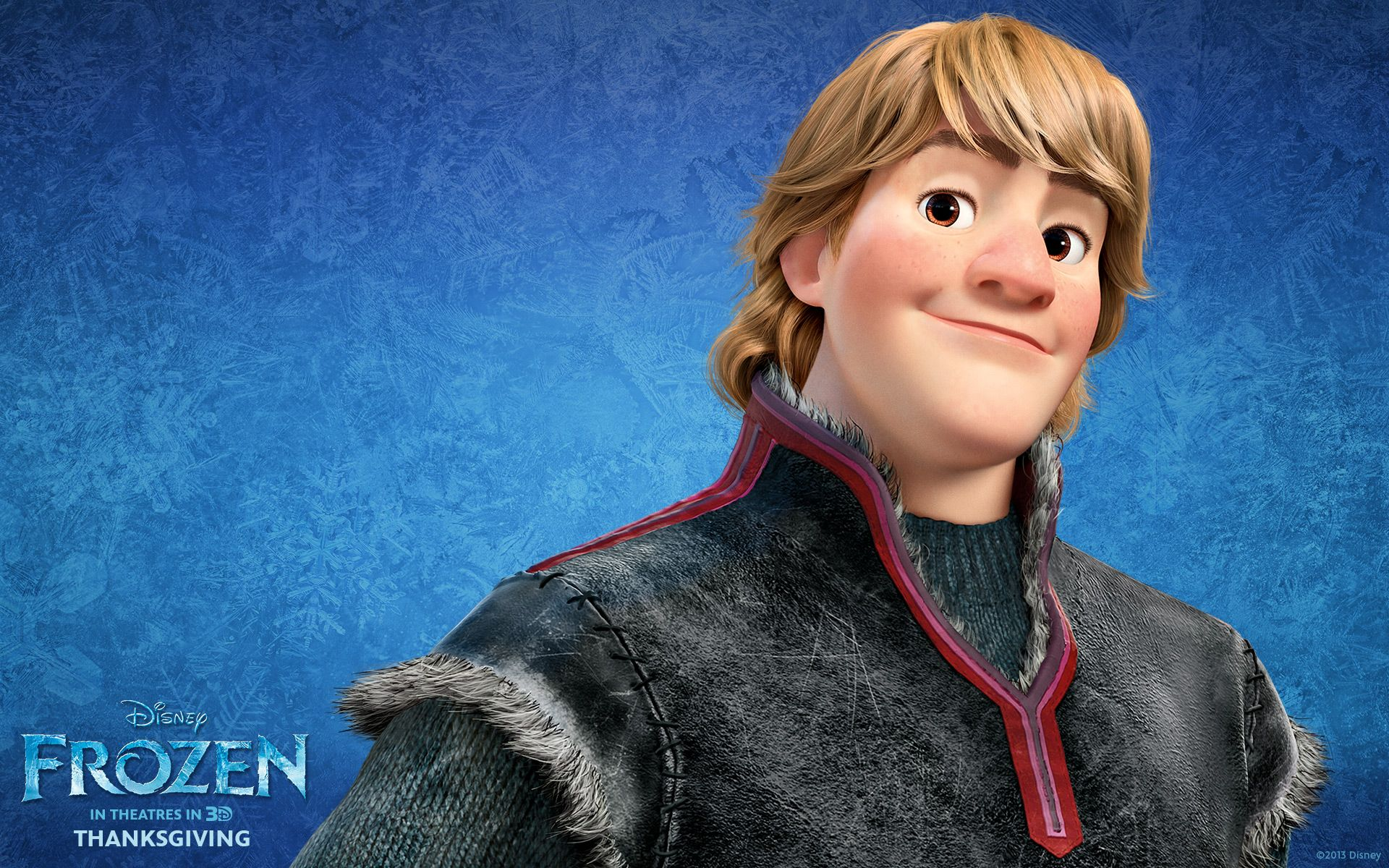 Image result for kristoff frozen