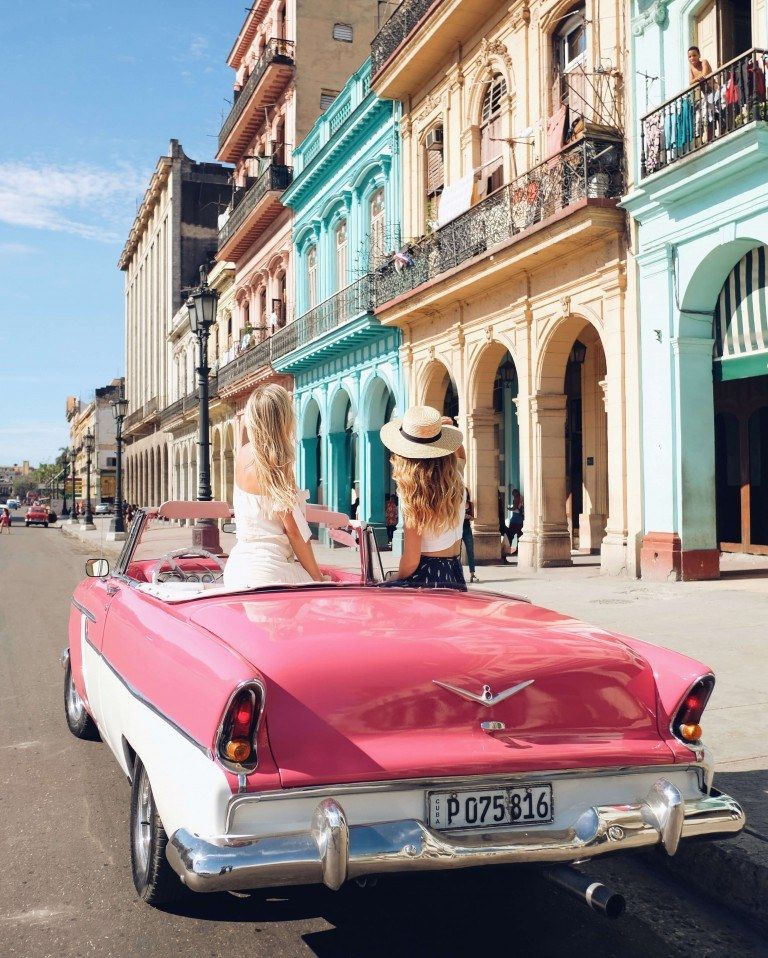 Top 15 Things to Do in Havana • The Blonde Abroad #visitcuba