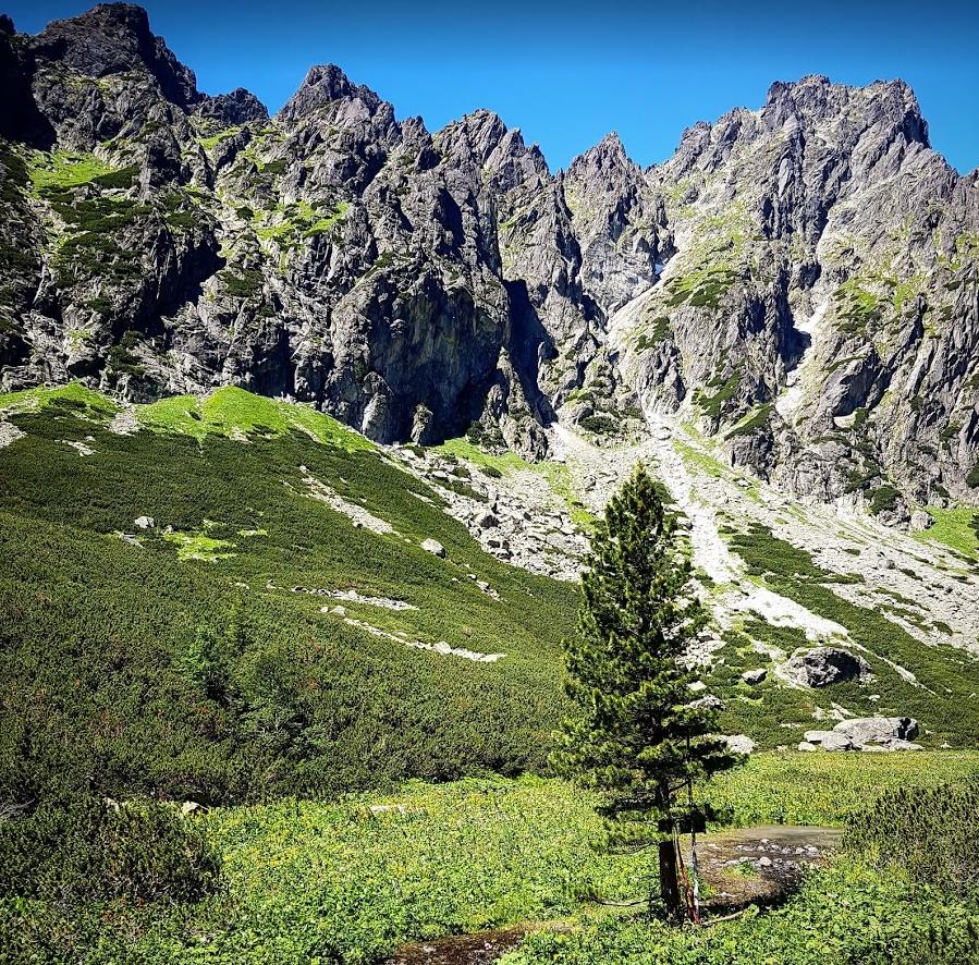 Slowakije Tatra Slowakije Reizen Vakantie
