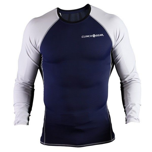 React Compression Top Long Sleeve | Men's Compression Wear