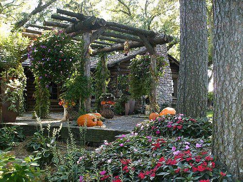Landscape Design And Installation Of Fall Decor From Lanoha Nurseries In Omaha Nebraska Outdoor Inspirations Outdoor Gardens Residential Landscaping