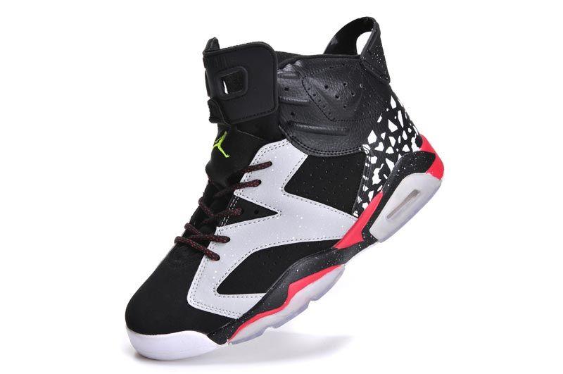 Nike Air Jordan VI http://www.sneakerstorm.com/products/