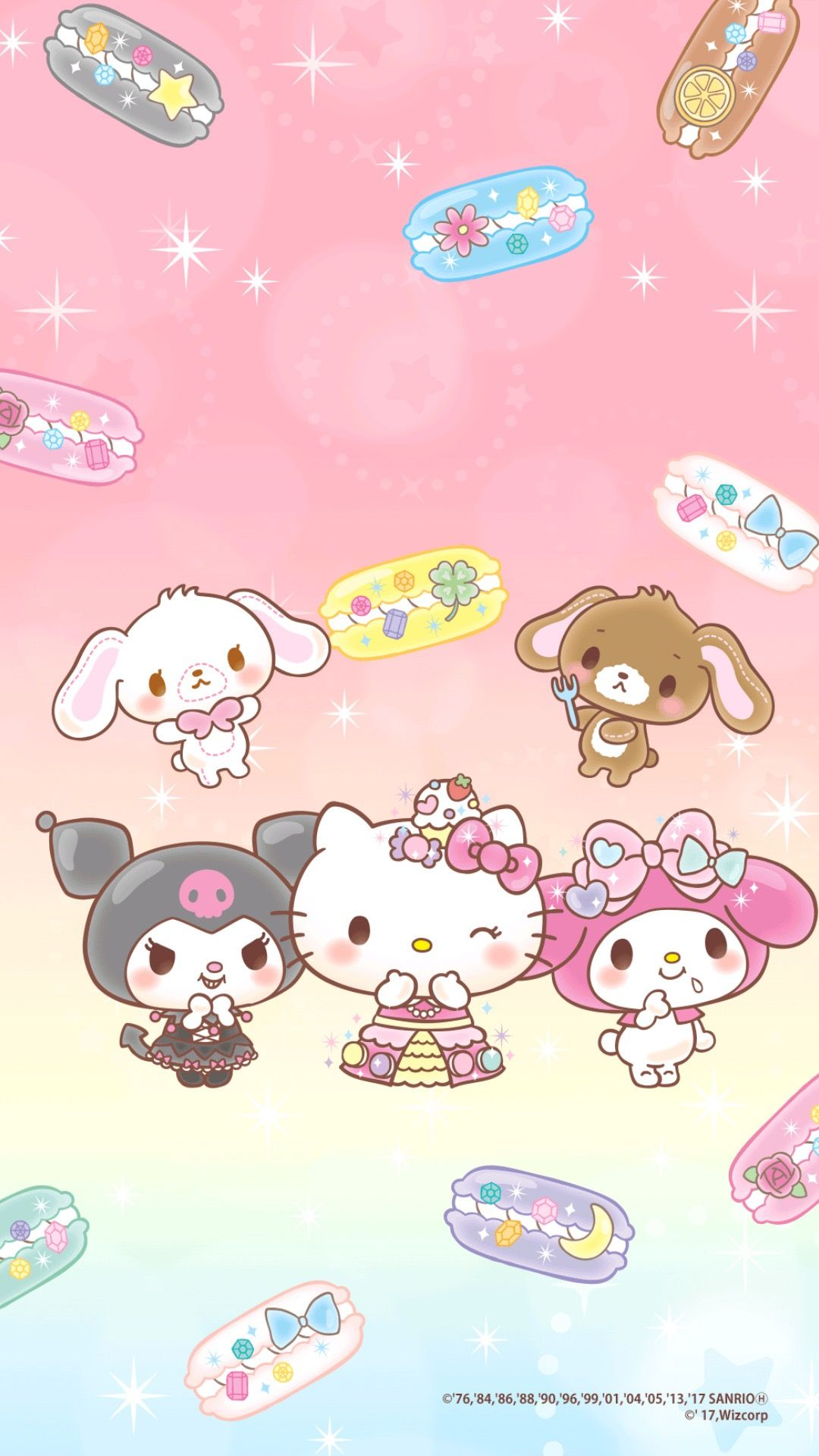 Pin By Amber On Hello Kitty And Friends Hello Kitty
