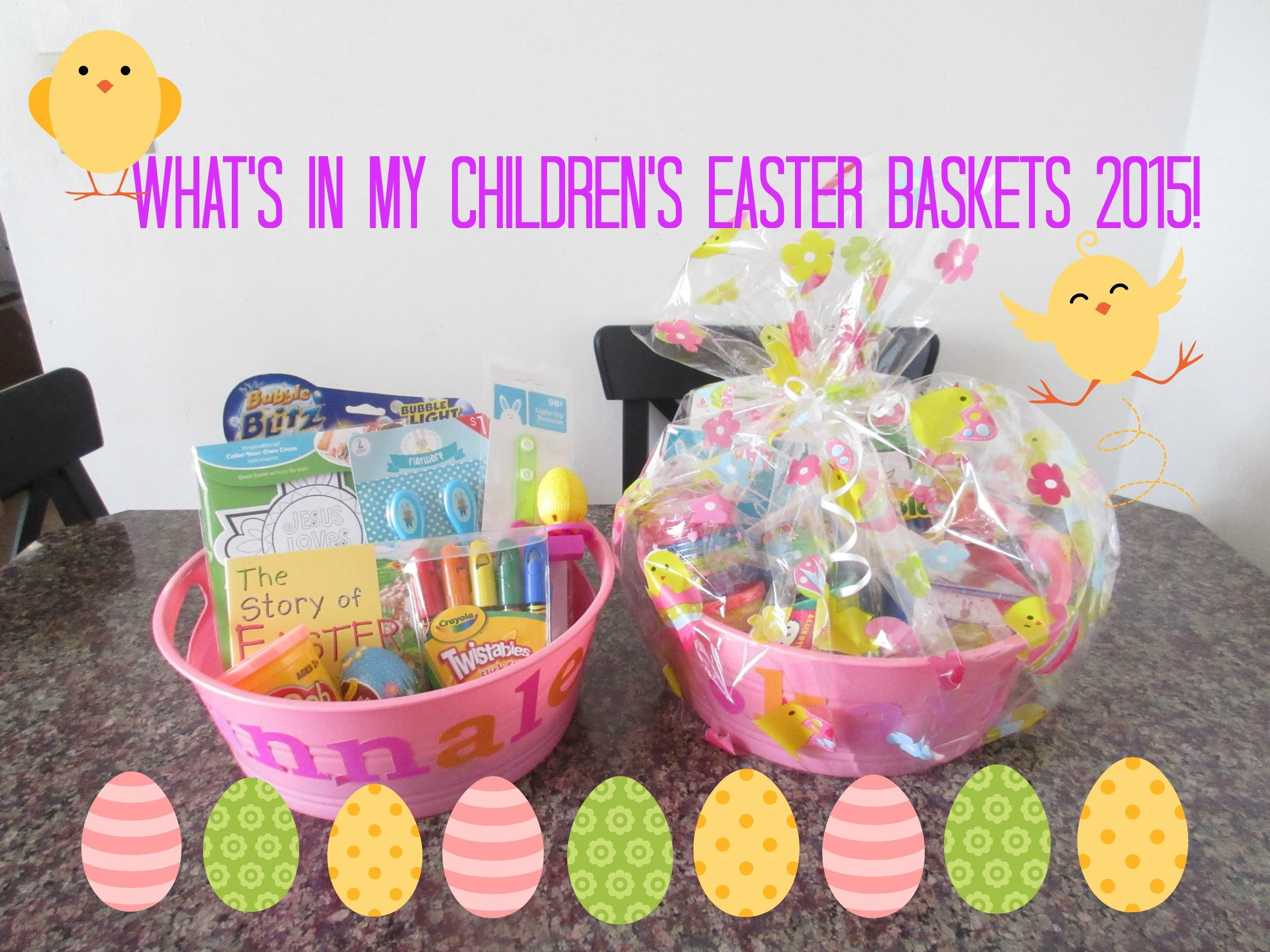 Easter gifts for toddlers uk choice image gift and gift ideas sample cheap easter basket ideas 15 month old 8 year old girls cheap easter basket ideas 15 negle Choice Image