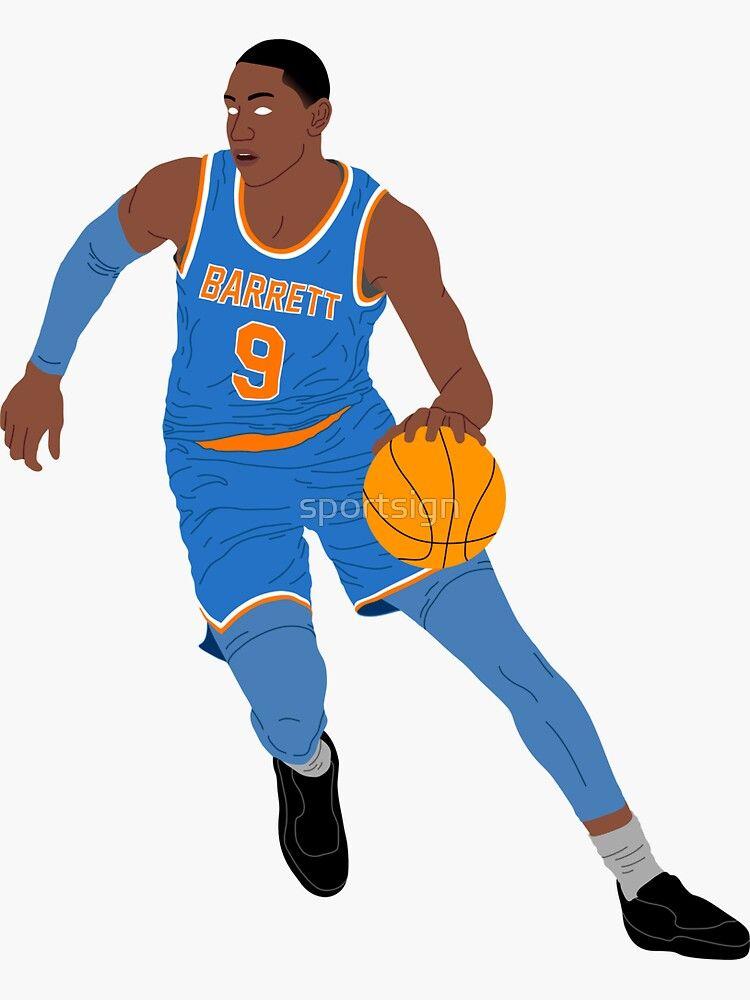 New York Knicks StickerDecal