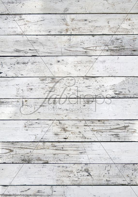 Weathered White Roll Up Floor Backdrop For Photography