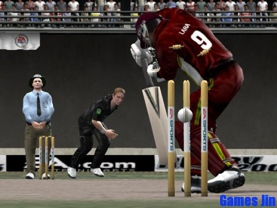 pc cricket game free download full version