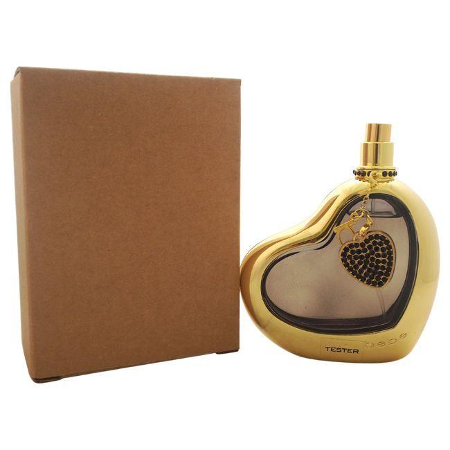 Bebe Women's 3.4-ounce Eau de Parfum Spray