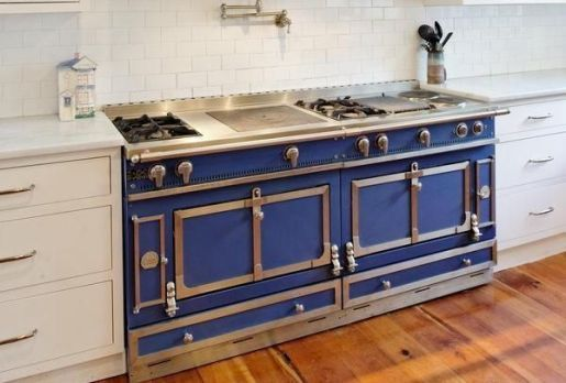 What Is A French Top Range And Should You Buy One Reviews Ratings French Top Kitchen Remodel French