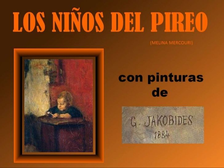 los-nios-del-pireo-14330379 by Saturnino Martinez via Slideshare