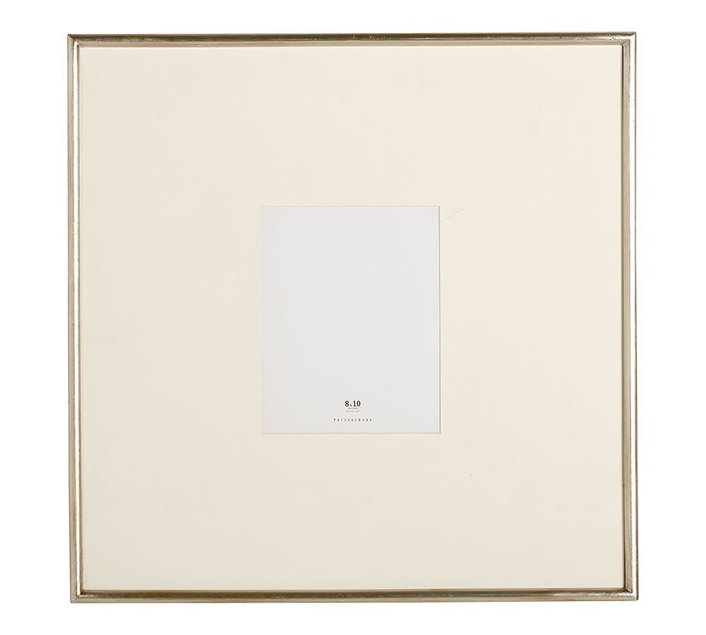 Eliza Gilt Picture Frame 5 X 7 Quot Wide Frame Champagne