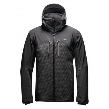 4a574d521 Kjus Skiwear Mens Jacket Ridge Black Dusk | Snow 2014 in 2019 | Ski ...