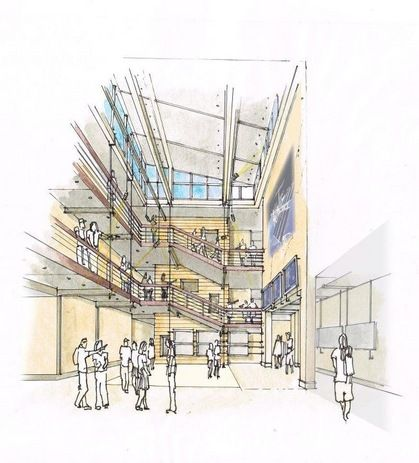 Architect Design Drawing architecture drawings - google search | architectural concept