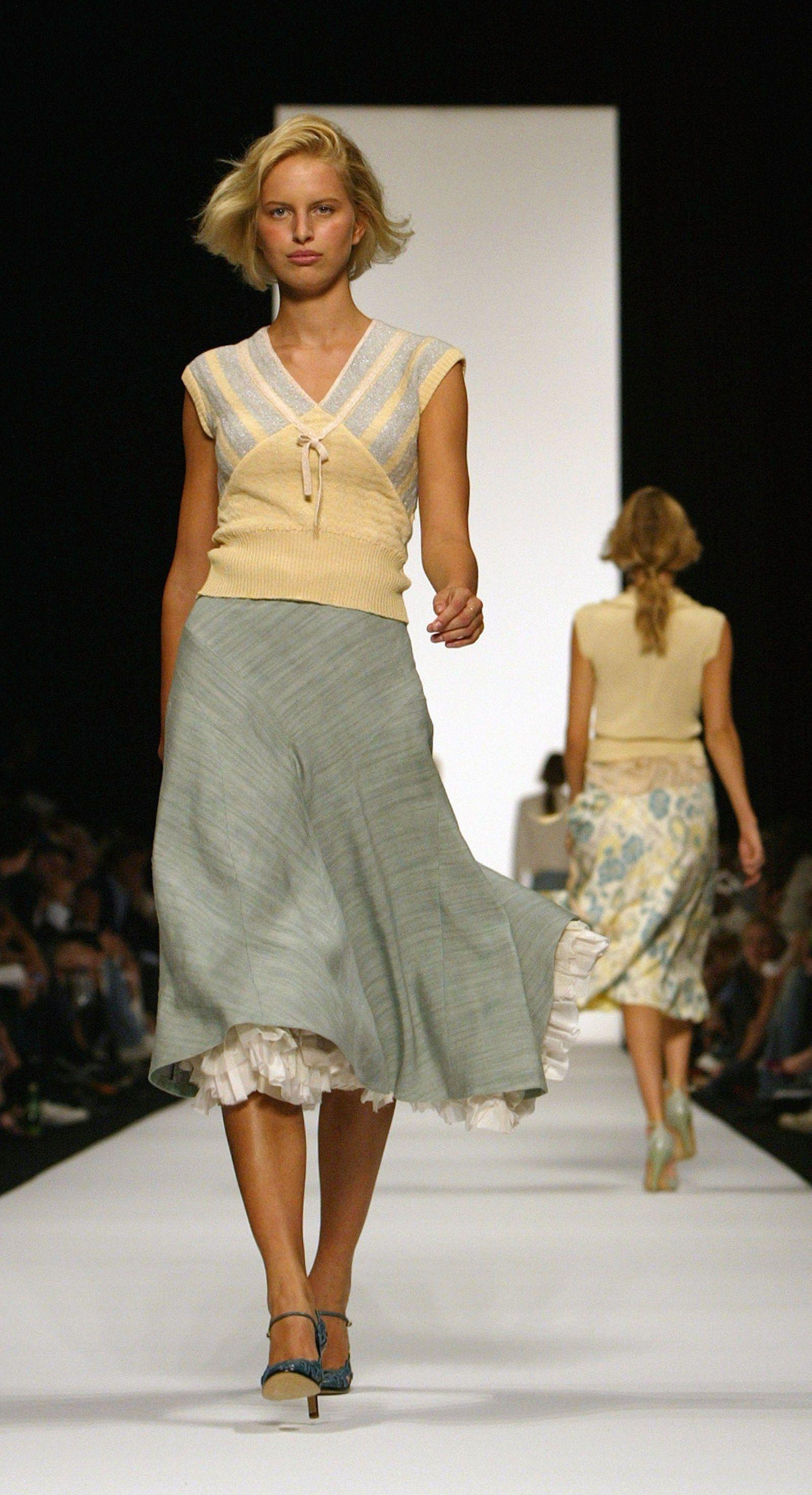 Your Favorite Fashion Designer S Best Kept Secret Vintage Designer Clothes Favorite Fashion Designer European Fashion Brands Fashion