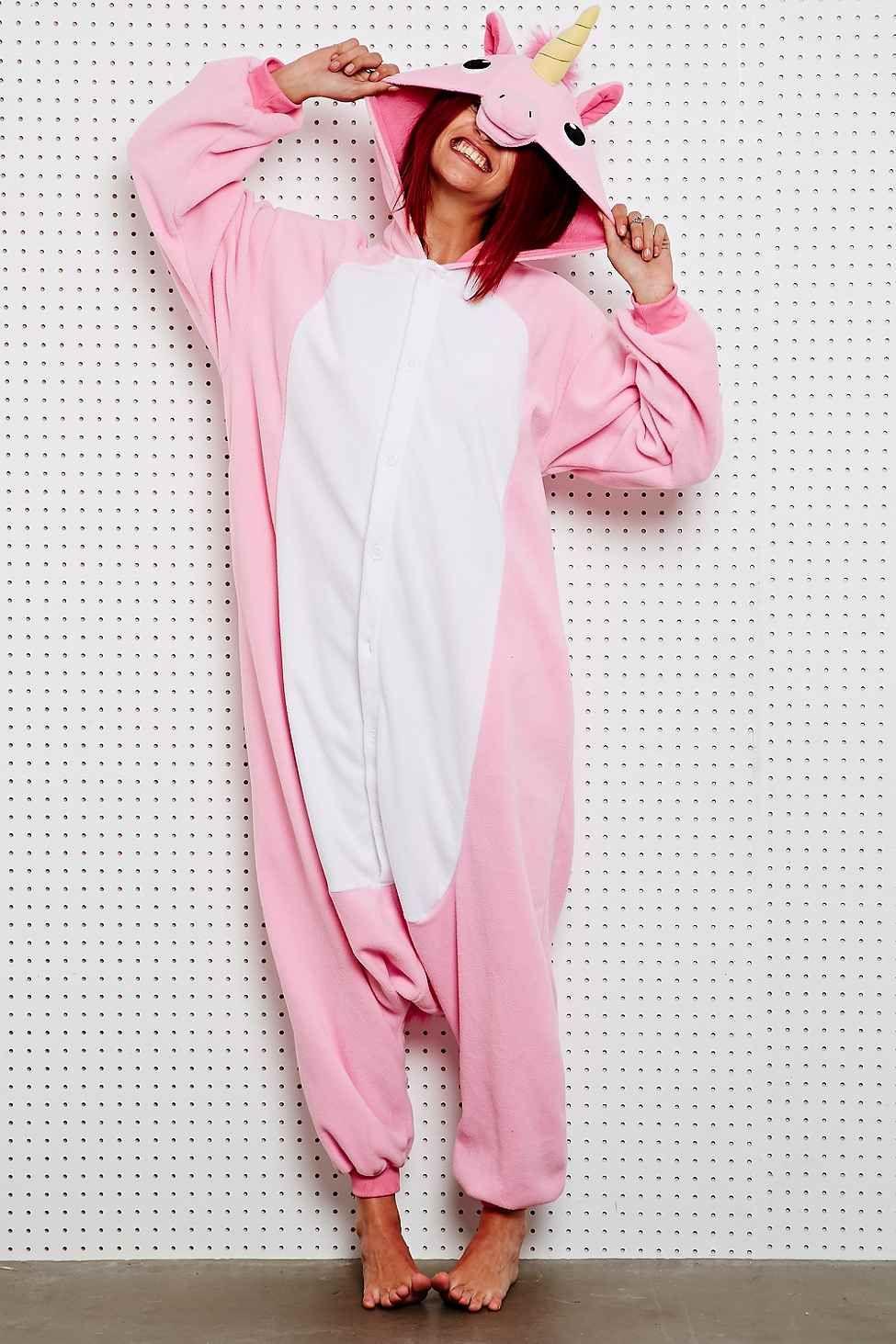 kigu costume de licorne urban outfitters