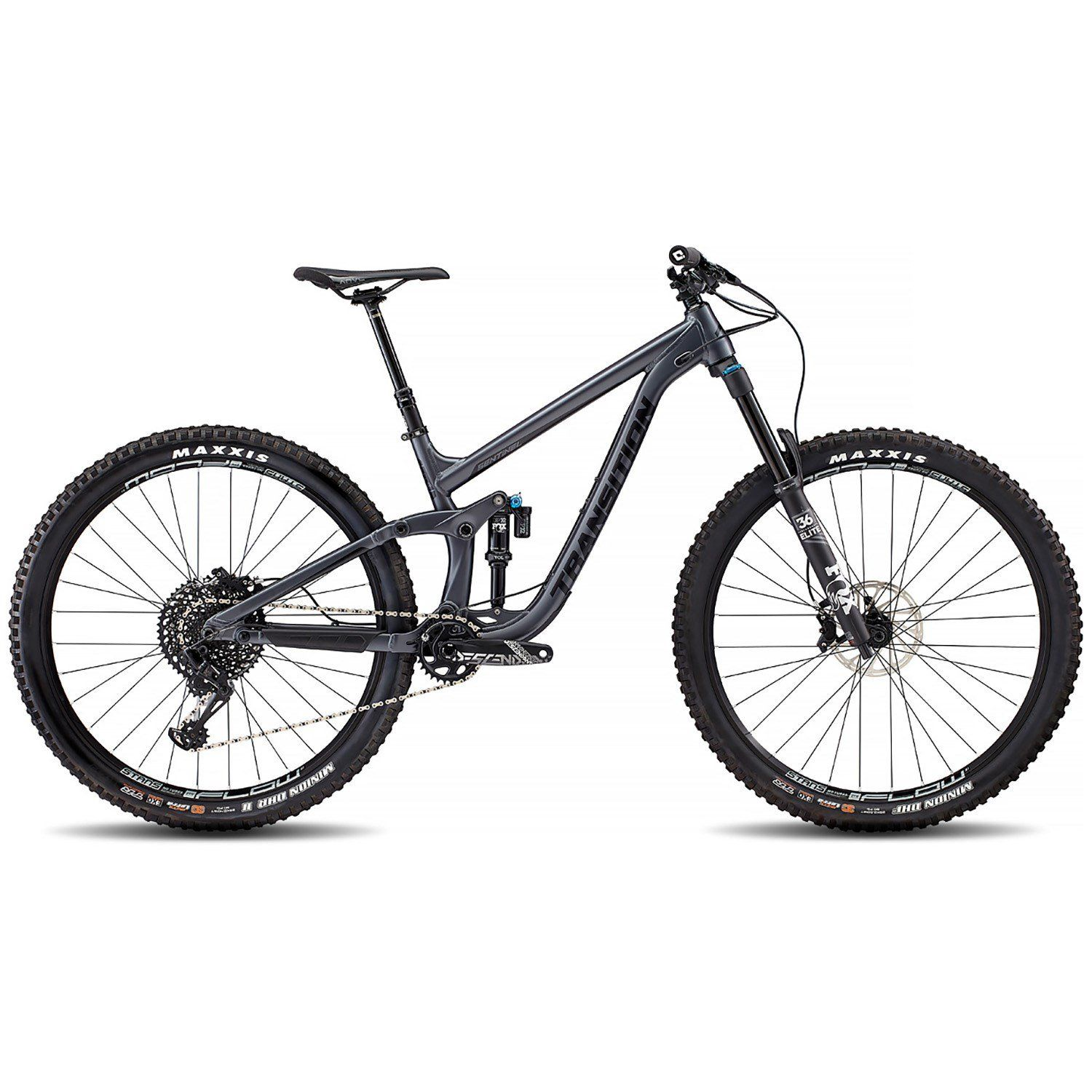 Transition Sentinel Alloy Gx Complete Mountain Bike 2019 Large