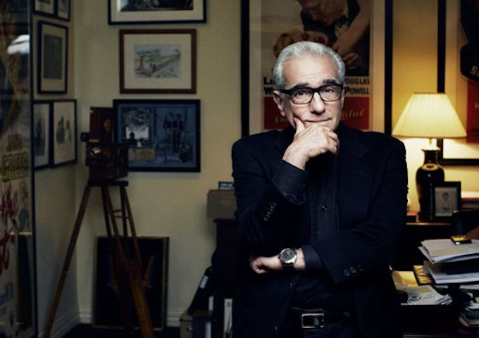The Nine Best Quotes from Martin Scorsese's Essay on the Language of Cinema