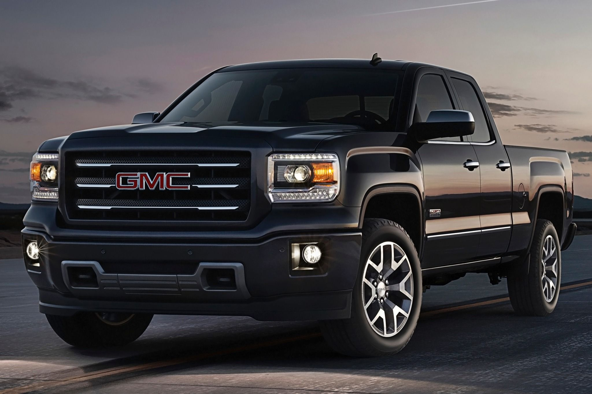 sierra information and gmc zombiedrive photos