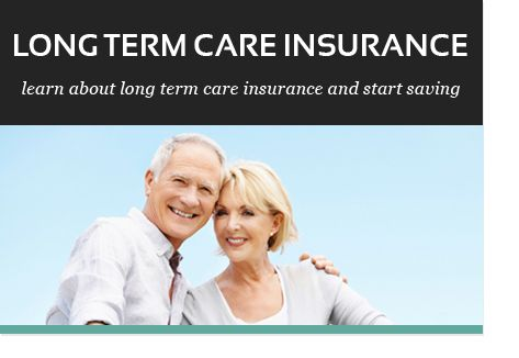 Long Term Life Insurance Quotes Mesmerizing Three Primary Ways To Get Long Term Care Insurance  Long Term