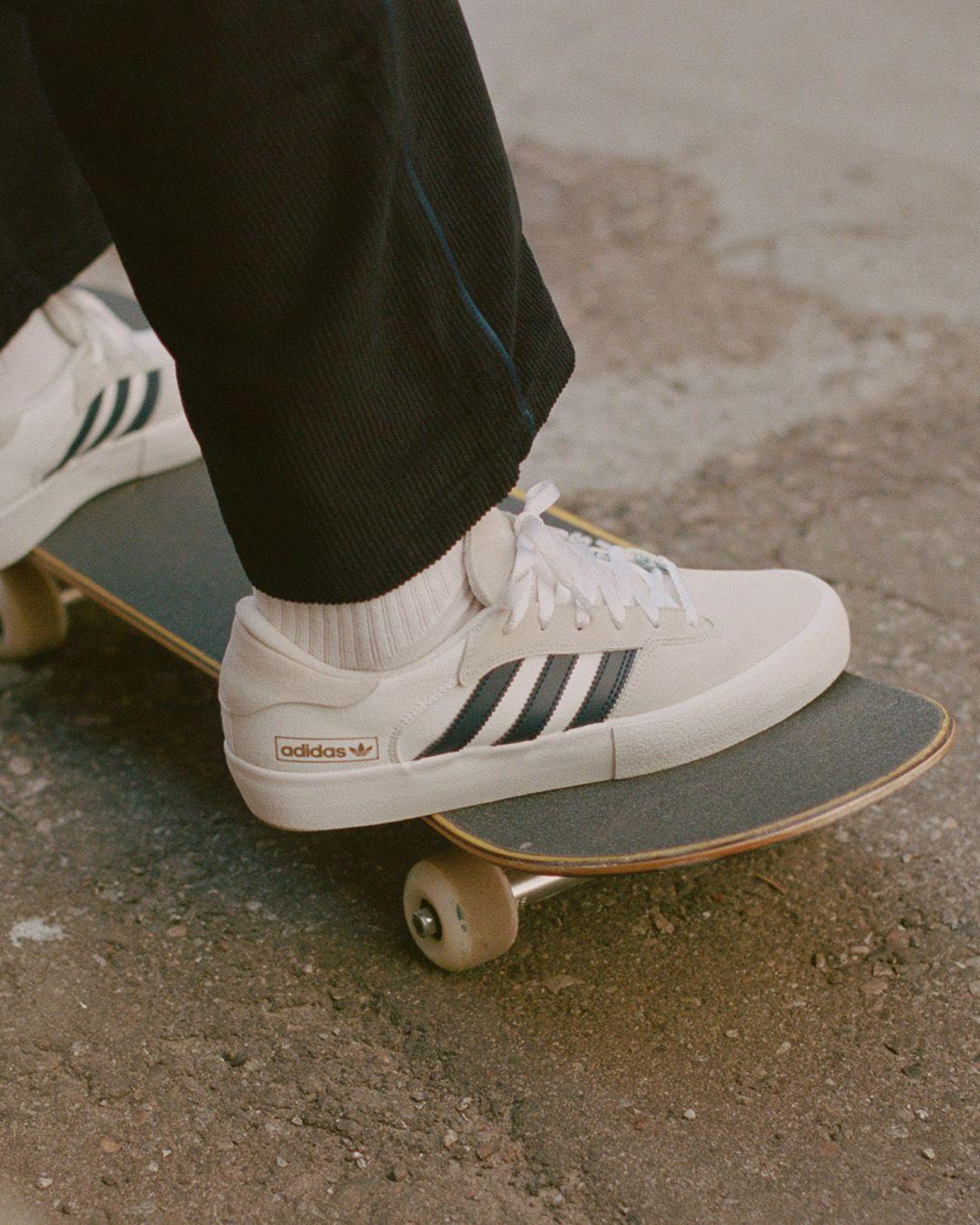 Turnschuhe Modell Skate Herren