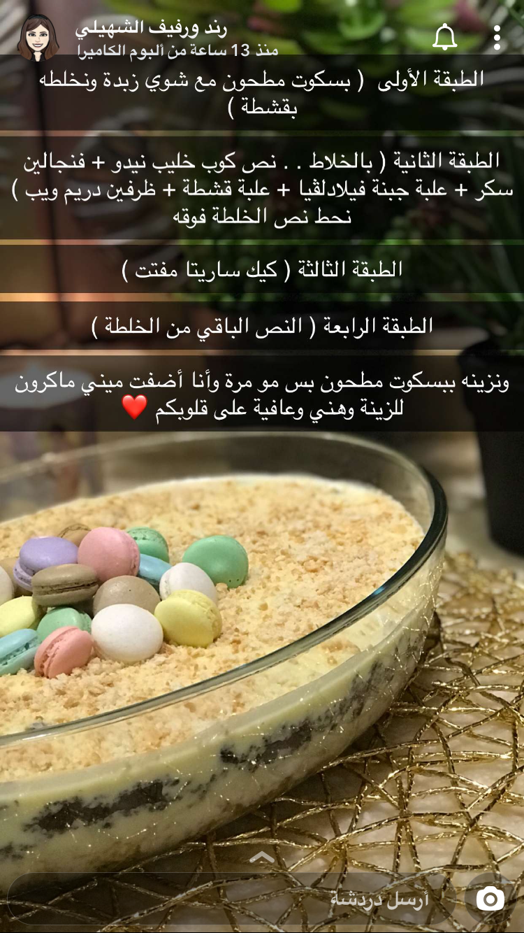Pin By Novmber On حلويات Cookout Food Yummy Food Dessert Recipes