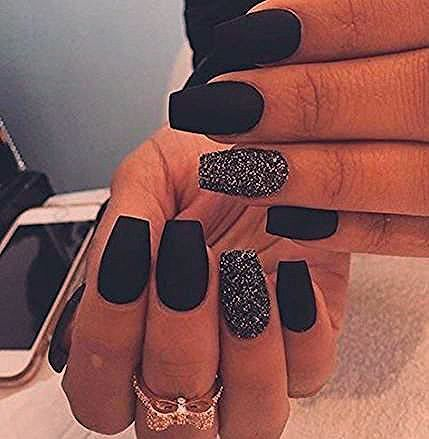 Photo of Nails shape coffin short red 70 Ideas