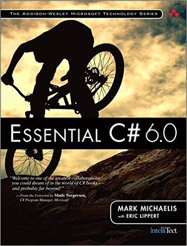 Essential C# 6 0, 5th Edition | Download Free EBOOKS in 2019