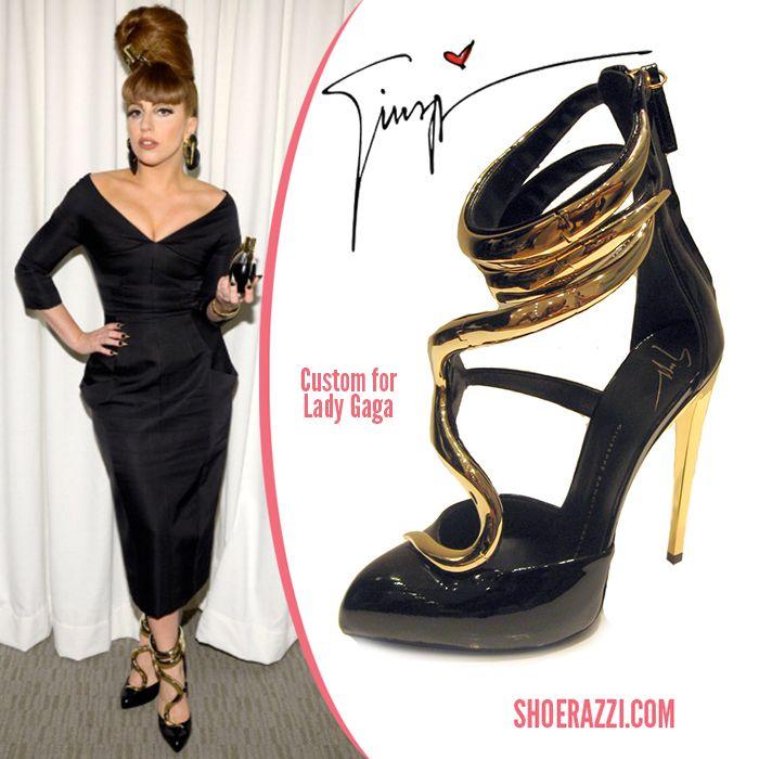 custom giuseppe zanotti shoes