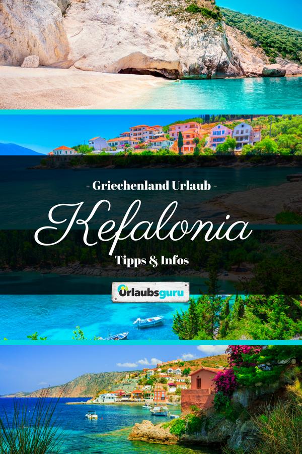 Insider tip Kefalonia – descubra barato ahora   Gurú de vacaciones