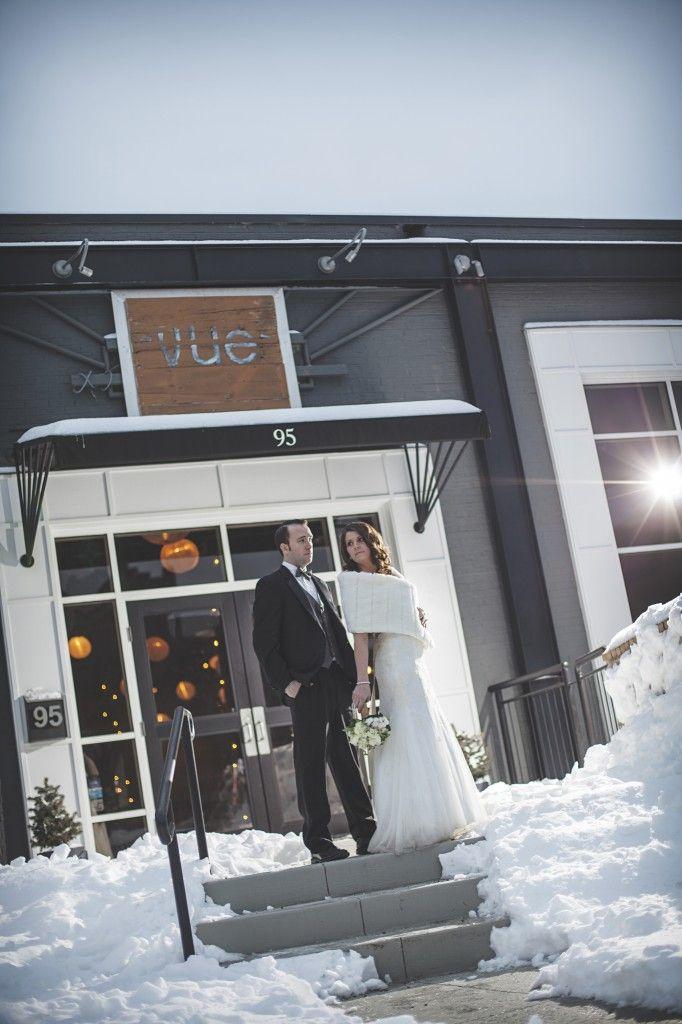 Featured Venue: The Vue - Columbus, Ohio (With images ...