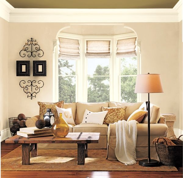 Peach Stone 094 Pastel Room Colors Decor Peach Living Rooms Creative Lamps #peach #color #paint #living #room