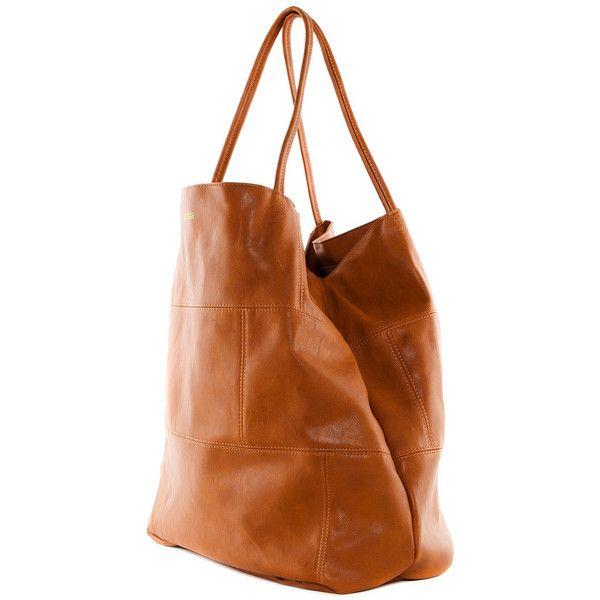 503e9e0c08df Pull   Bear Shopper Bag - Pull Bear -  32
