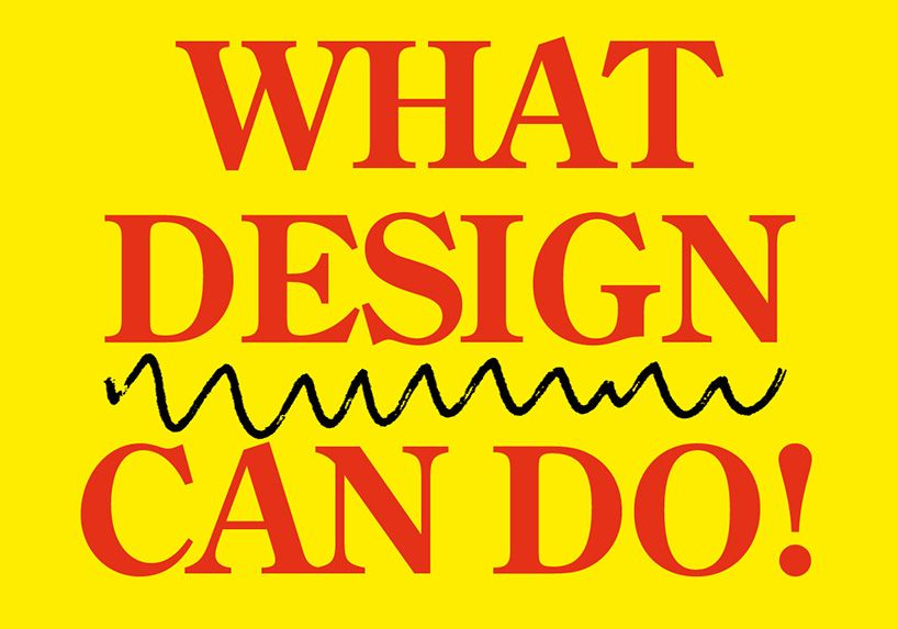 identity for what design can do by designpolitie