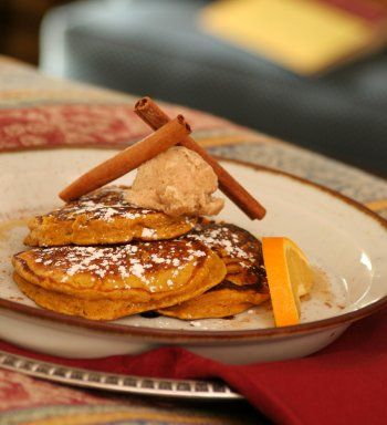 recipe: food network pumpkin pancakes [7]