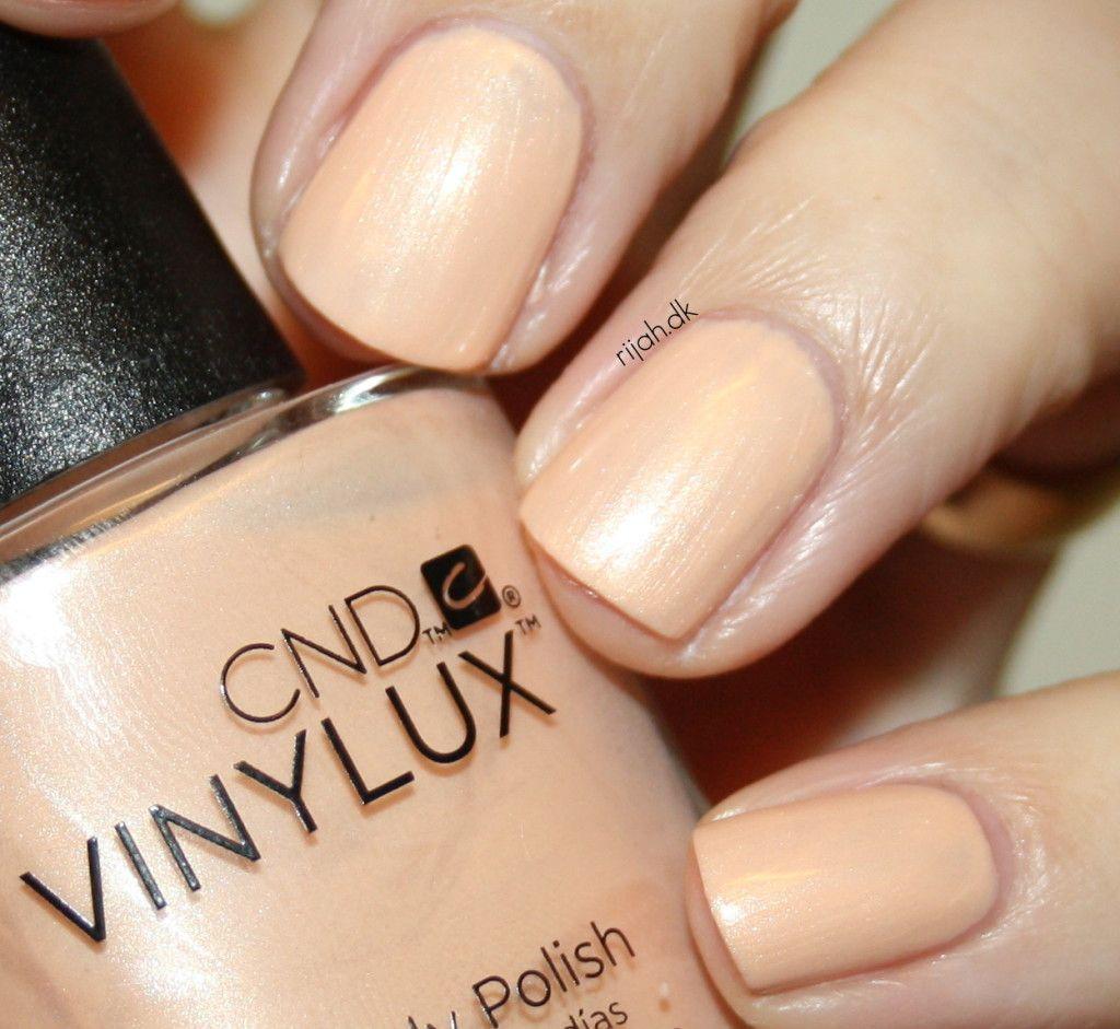 CND Dandelion CND Vinylux Flora & Fauna Spring Summer #cnd #dandelion #vinylux #rijahdk #neglelak #nailpolish