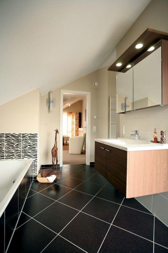 Wohnideen Badezimmer fertighaus wohnideen badezimmer ventur kopalnice