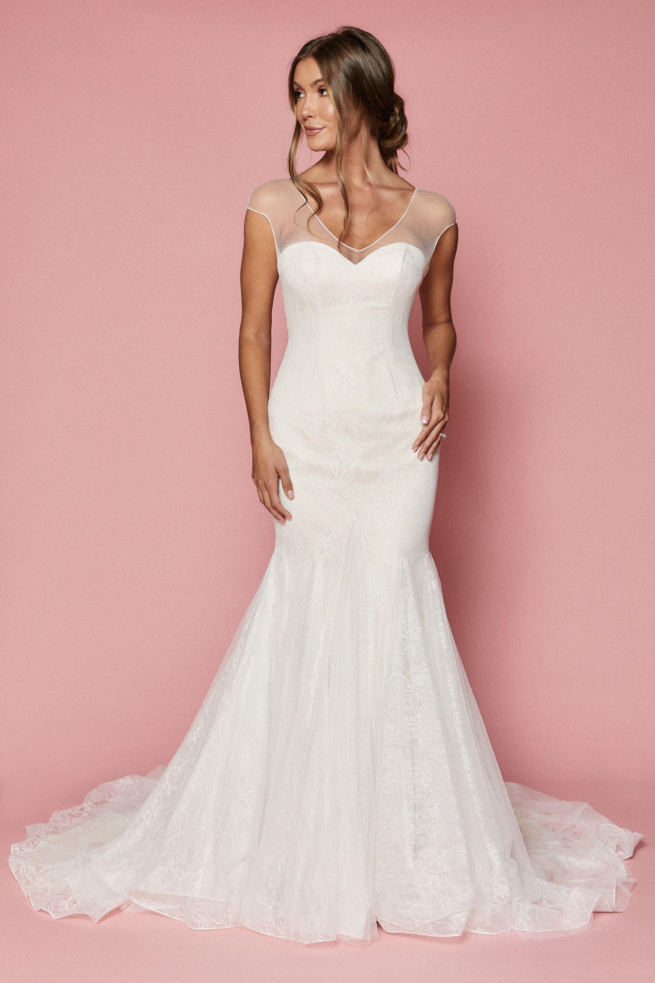 2020 Collection Wedding dress store, Best wedding