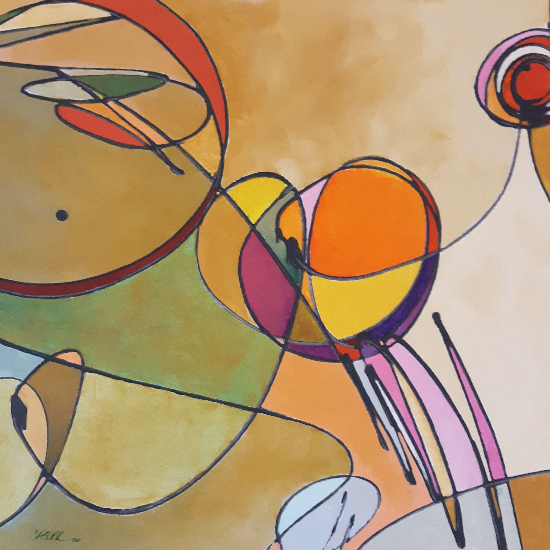 abstract abstractart artist newpainting painting modern modernart