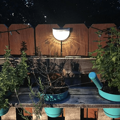 7 Magnificent Solar Patio Lights To Accentuate Your Garden At Night