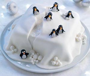Food Eiskuchen Torten Bunte Torte Kuchen
