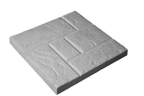 16 X 16 Wetcast Ashlar Patio Block At Menards 16 X 16