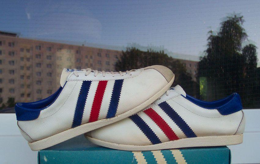 adidas cadet vintage Adidas Retro 9dc2becb5