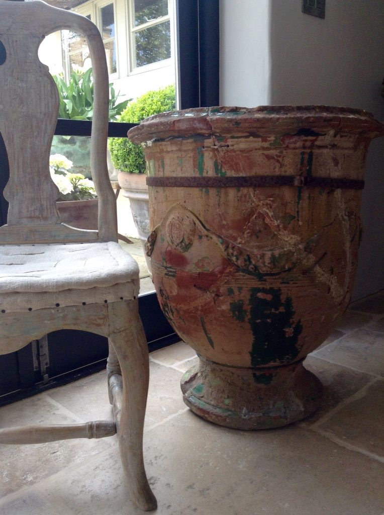 Latest Stock At Anton K Antique French Anduze Planters