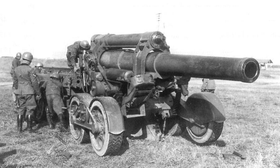 Mise en batterie dun obusier de 21022 italian army wwii pin by mise en batterie dun obusier de 21022 italian army wwii sciox Images